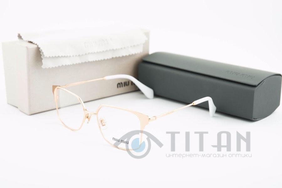 Оправа для очков купить Miu Miu VMU 52OV 501/101 2N