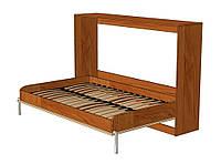 Шкаф-кровать (1200*1900/2000) горизонтальная.