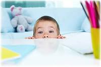 Как бороться с детской застенчивостью?
