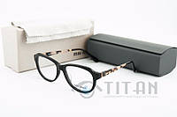 Оправа для очков для зрения Miu Miu VMU01N 1AB-101 2N