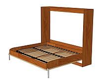 Шкаф-кровать (1600*1900/2000) горизонтальная.