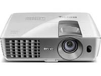 Проектор Benq W1070 DLP 1080p 2000ANSI/10000:1/HDMI/White