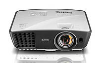 Проектор Benq W770ST DLP 720P 2500ANSI/13000:1/HDMI