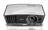Проектор Benq W750 DLP 720P 2500ANSI/12000:1/HDMI