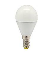 Лампа светодиодная G45 6W E14 4000К 540 Lm LEDSTAR