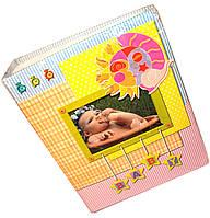 "Фотоальбом ""Baby"" (10Х15), фото 1"