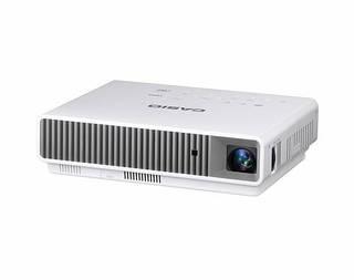 Проектор CASIO XJ-M141 Laser&LED XGA/2500AL/1800:1/3,9kg