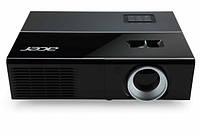 Acer P1273 DLP XGA/3000AL/17000: 1/2.4kg HDMI (Auto Keystone)