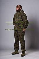 Костюм охотника Хантер тёмный лес, фото 1