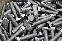 Болт М8 шестигранный ГОСТ 7798-70, ГОСТ 7805-70, DIN 933, DIN 931 из нержавеющей стали