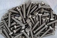 Болт М14 шестигранный ГОСТ 7798-70, ГОСТ 7805-70, DIN 933, DIN 931 из нержавеющей стали