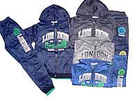Спортивный костюм-двойка для мальчика, Active Sports, размеры 134,164 арт. HZ-5946