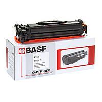 Аналог HP CE410X Black (Черный) Картридж Совместимый (Неоригинальный) BASF (B410X)