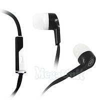 S-Music Generation CX-2002 Вакуумные наушники c микрофоном (гарнитура)