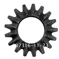 Шестерня коническая ЗП 07.605 (ЗМ-60) сателлит z=17  100 грн