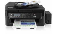 Принтер Epson L550