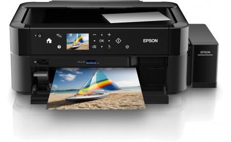 Принтер Epson L850