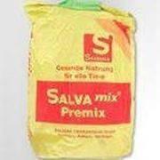 Премикс «Сальвамикс» для пушных – вкусный и полезный рацион