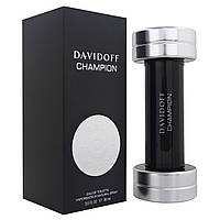 Davidoff champion men (товар при заказе от 1000грн)