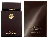 Dolce & Gabbana The One For Men Collector's Edition