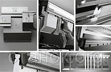Пуансоны Матрицы Адаптеры Ножи для листогибов гибочных прессов кромкогибов изготовление, фото 2