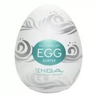 Мастурбатор вагина Tenga Tenga Egg Surfer(Сёрфер)   Секс шоп - интим магазин Импери.