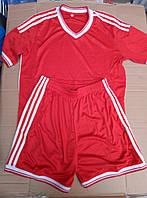Футбольная форма для команды взрослая от 155 до 175 см