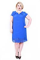 Женское платье Лиана шифон (3 цвета)