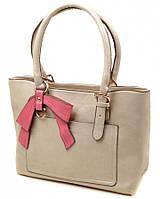 Женская кожаная сумка Podium