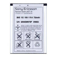Аккумулятор на Sony Ericsson BST-36 CRAFTMANN 700mAh