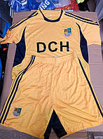 "Футбольная форма ""Металист DCH"" для команды взрослая от 165 до 190 см"