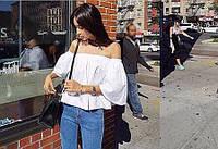 Женская модная блуза РК102, фото 1