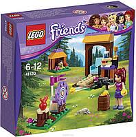Конструктор Lego Friends Спортивный лагерь: Стрельба из лука
