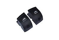 Клавиши кнопки стеклоподъемника на блок водительской двери Audi A6 C5 4FD 959 855 4F0 959 855