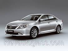 Лобовое стекло на Toyota Camry 50 2012-17 г.в.