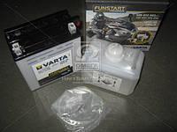 Аккумулятор 5Ah-12v VARTA FS FP (YB5L-B, 12N5-3B) (121x61x131), R, Y6, EN30