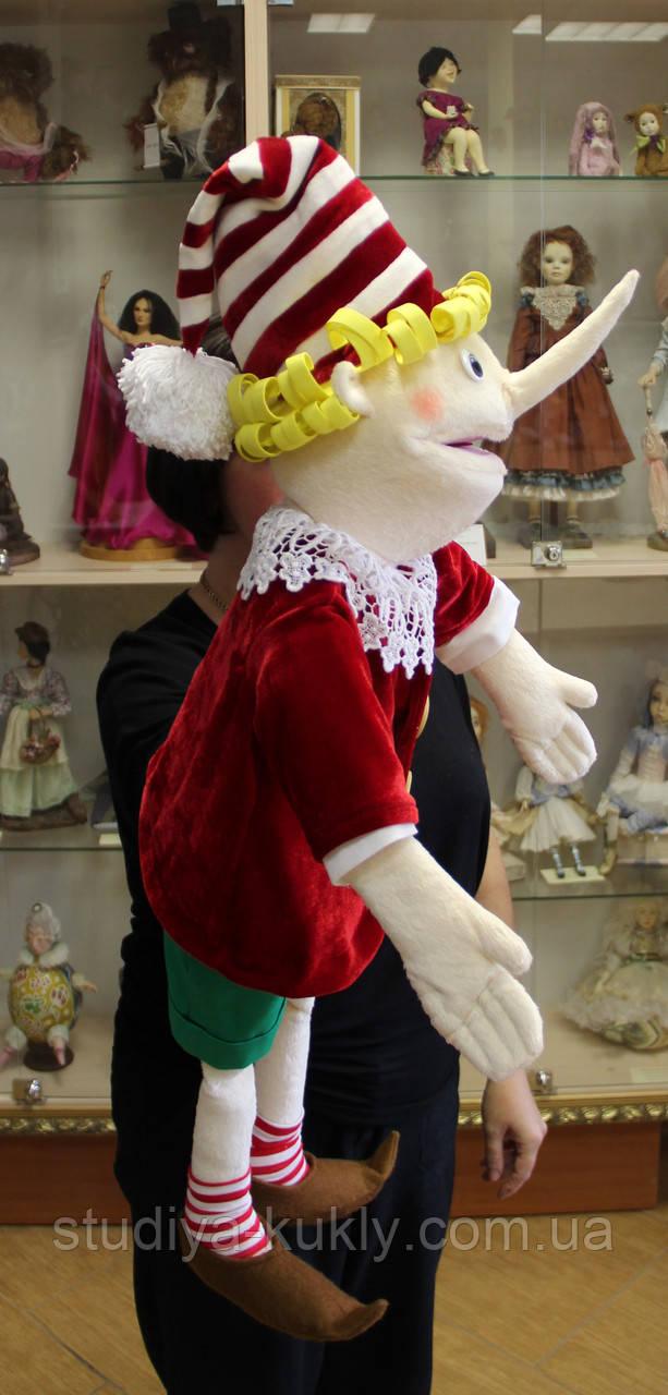 Куклы для кукольных театров - Студия куклы в Днепре
