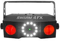 Световой эффект CHAUVET SWARM 4 FX
