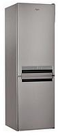 Холодильник двухкамерный Whirlpool BSNF 8422 OX