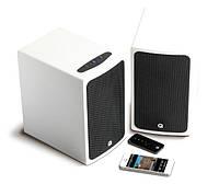 Q Acoustics Акустические системы Q Acoustics Q Acoustic QA7550 White Lacquer
