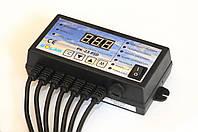 Контроллер Nowosolar  PK -23 PID  для твердотопливных котлов