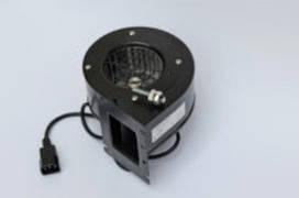 Вентилятор нагнетательный Nowosolar NWS-75 к твердотопливным котлам