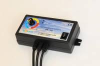Контроллер Nowosolar PK-19 для твердотопливных котлов