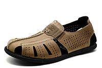 Спортивные туфли Falcon Eterna Motion, мужские, натуральная кожа, оливковые, р. 40 42 43 44 45