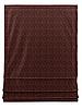 """Римские шторы, недорого: """"Rim Clo"""" Brown, фото 2"""
