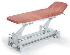 Процедурный стол наивысшего качества OSTEOFLEX LUXE