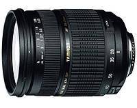 Объектив Tamron SPAF 28-75 f/2,8 XRDiLD Aspherical IF Nikon