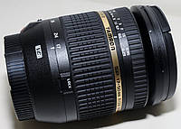 Tamron SP AF 17-50 mm f/2,8 XR Di I I VC LD Aspherical IF Canon