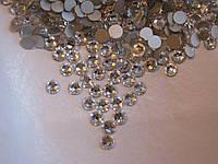 Стразы клеевые ss16 Crystal Premium, 16 граней, 1440шт. (3,8-4,0мм)