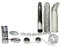 Секс набор интим игрушек YOU2TOYS Glamour 7-teiliges Set | Секс шоп - интим магазин Импери.